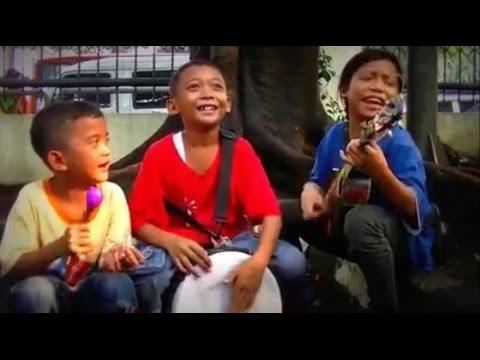 Lagu Anak Jalanan