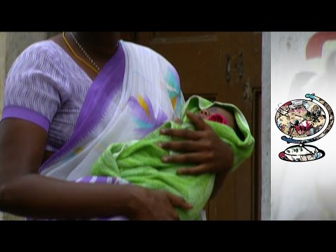 Exposing India's Illegal Baby Trade
