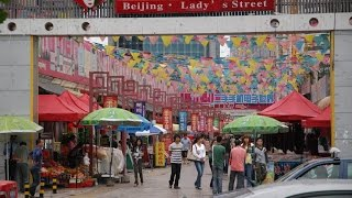 Val Wang: Beijing Bastard