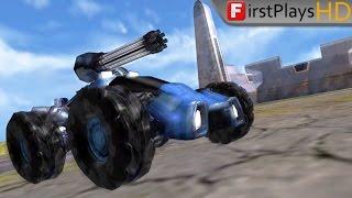 Assault Heroes (2007) - PC Gameplay / Win 10