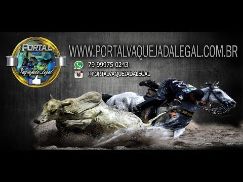 2ª VAQUEJADA HARAS RIBEIRO MENDES  - GRAVATA PE