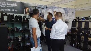 видео Салоны красоты Москвы