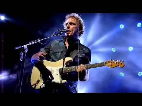 Bow River - Cold Chisel - Theatre Royal Canberra - 26-2-2015