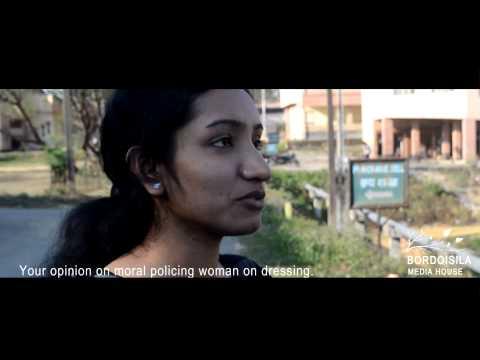 Assam on International Women's Day