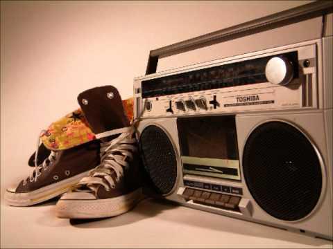 Old School Riddims MixDown (Dancehall)