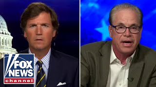 Tucker clashes with GOP Senator over police reform in contentious interview