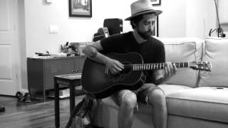 Come On In My Kitchen (Robert Johnson) by Jackie Greene