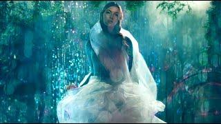 """David Lynch & Chrysta Bell """"Bird of Flames"""" Official Music Video"""