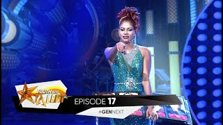 Youth With Talent - Generation Next - Episode (17) - (30-12-2017) Thumbnail
