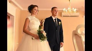Свадьба Виктора и Александры 05.08.2017 (фильм)