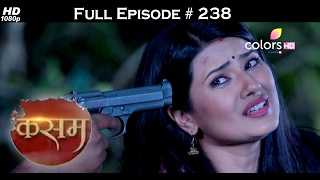 Kasam - 2nd February 2017 - कसम - Full Episode (HD)
