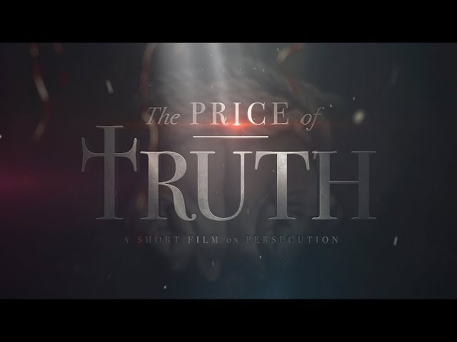 The Price Of Truth  - Short Film