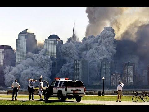 Финальный Отрывок, Вторник 11 Сентября 2001 года (Помни меня/Remember Me)2010