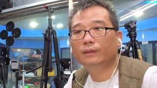沒有攝影師的 直播錄製設備 MEVO 收音 iphone7 M4 無線麥克風(沒電會有雜音記得換電池) 電動雲台 MG LITE MG V2 三軸穩定器
