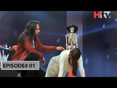Over The Edge Auditions Full Ep# 01 - HTV