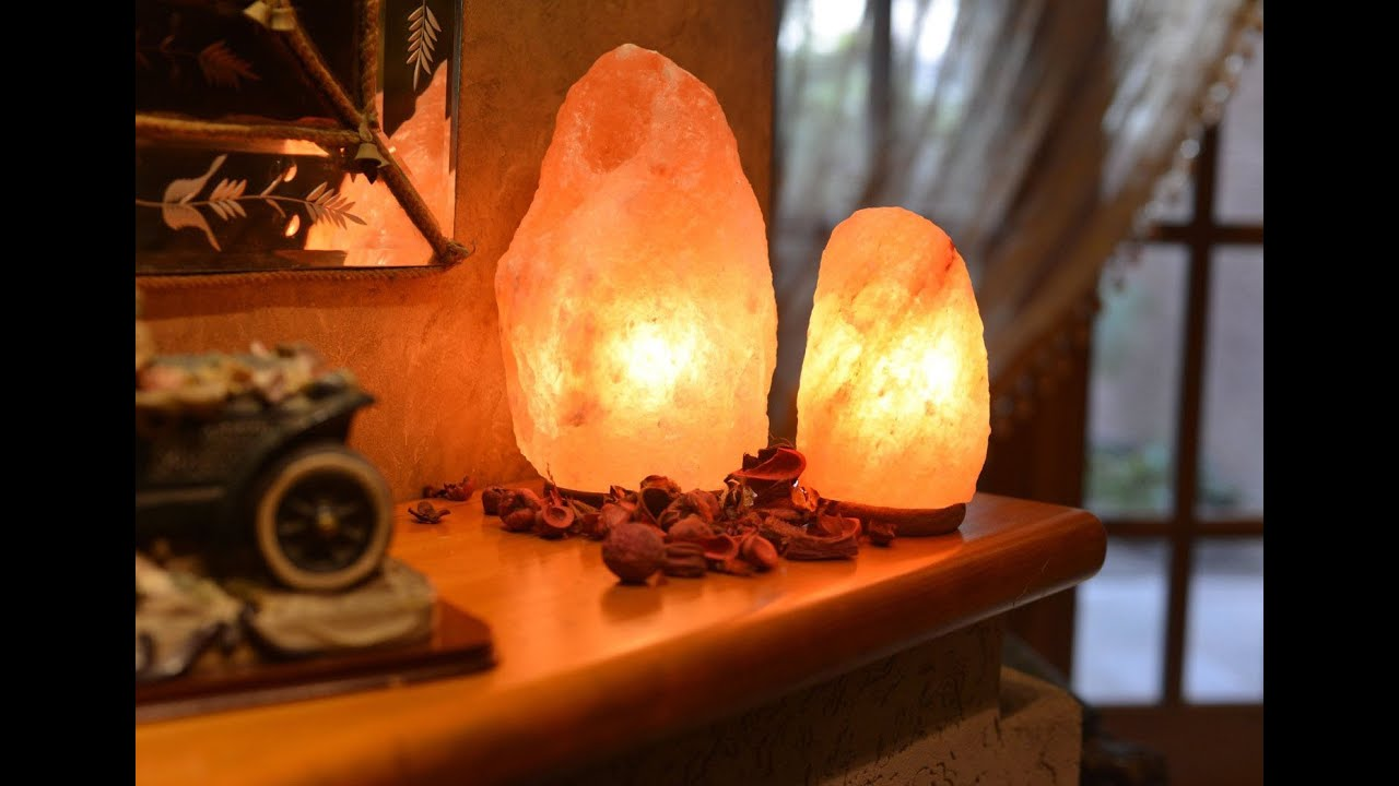 Salt lamps health benefits - Salt Lamps Health Benefits 18