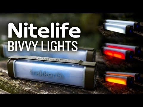 Lighting Trakker Nitelife Headtorch 580 Zoom Fishing