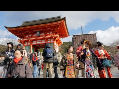 Japan : Tradition & Culture