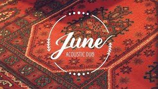 Ironic - Alanis Morissette (JUNE Duo Acoustique)