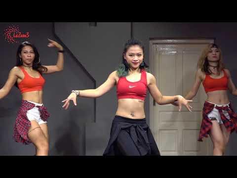 VENTA PA'CA | Zumba Danc e Workout | Zumba Fitness Vietnam| Lazum3