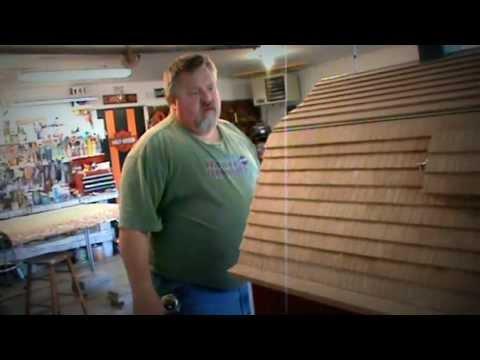 Kauffman S Wood Kreations Jed Olbertson S Toy Barn