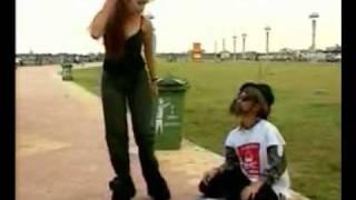 Khmer joke video