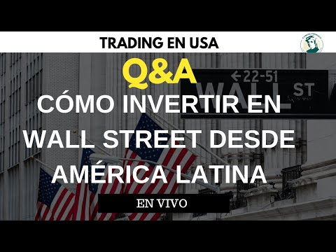 Q&A Cómo Invertir En Estados Unidos Desde América Latina