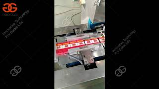 Automatic Box Cellophane 3D Packing Machine With BOPP Heat Sealing Film Over Wrapping Machinery