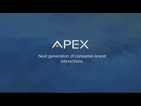 Apex (CPX) Token Review: Next Generation of Consumer-Brand Interactions.