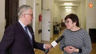 """Pułapki """"prywatyzacji"""" OFE. Agnieszka Chłoń-Domińczak"""