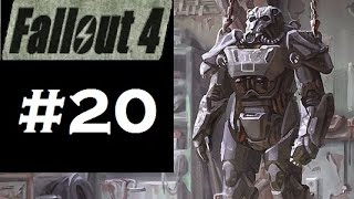 Fallout 4 Playthrough | Part 20 | Back On Track!
