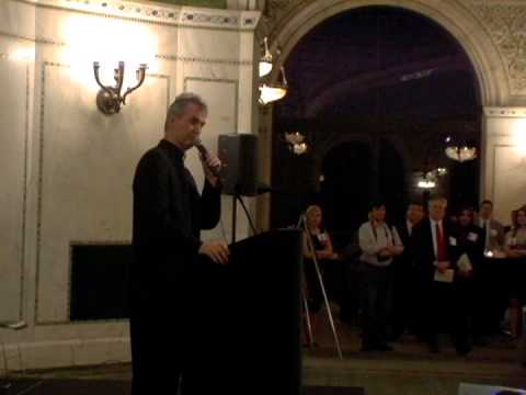 Croatians of Chicagoland - Book Premiere May 17, 2010, part 5 of 5