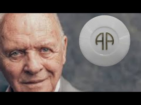 Download  Anthony Hopkins - Pacific Group Meeting - AA Speaker Gratis, download lagu terbaru