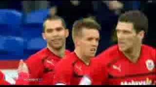 Чемпионат Англии 2012 13  Чемпионшип  Кардиф Сити 1 0 Нотенгем Форест Конноли(, 2017-01-01T02:50:21.000Z)