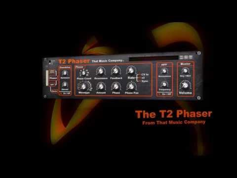 T2 Phaser