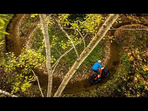 Riding Vermont