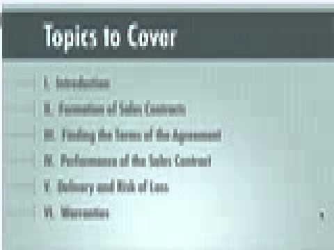 UCC Art2 Lecture part 1