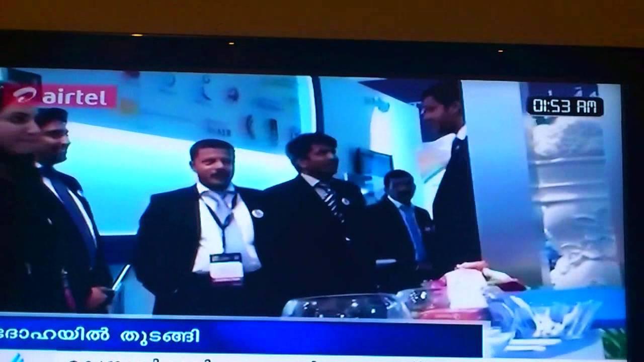 SASCO at Project Qatar