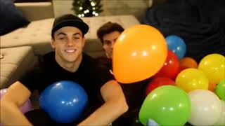 the dolan twins ''we are family''