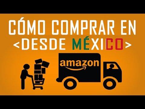comprar desde argentina en amazon