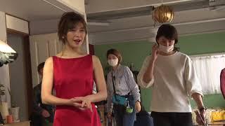宇野実彩子さん(AAA)が出演する、脱毛サロン「ラドルチェ」のテレビCM...