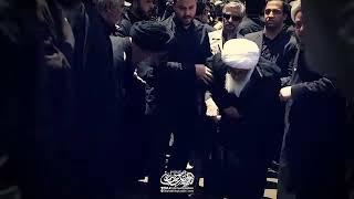 مشاهد من موكب آية الله العظمى الوحيد الخراساني | شهادة الإمام الصادق (ع) ١٤٣٩هـ