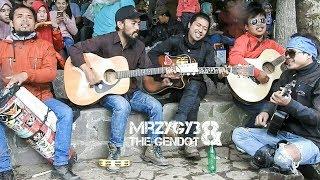 Bukit Berbunga Acoustic Pengamen Jos The Gendhot