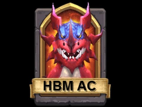 Castle Clash - HBM AC W/ Arrow Towers - 14/03/17