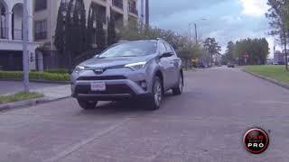 REVIEW: 2018 Toyota RAV4