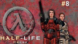 Half-Life: Decay: Глава 8: Напряжённость #8