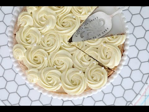 Norwegian 🇳🇴 SUCCESS CAKE