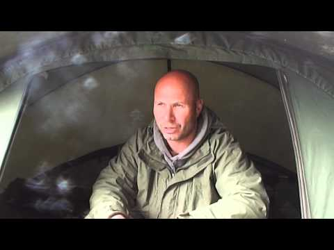 Carp Fishing Star Dave Levy does the 25 question challenge