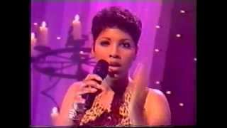 Toni Braxton - Love Shoulda Brought You Home (live on TOTP, 1994)