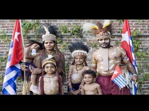 Vanessa Quai - Free West Papua (Pasific Music 2018)